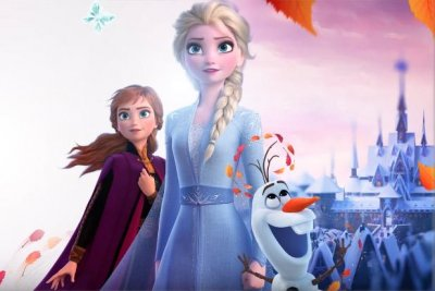 'Frozen' puzzle mobile game to launch in November