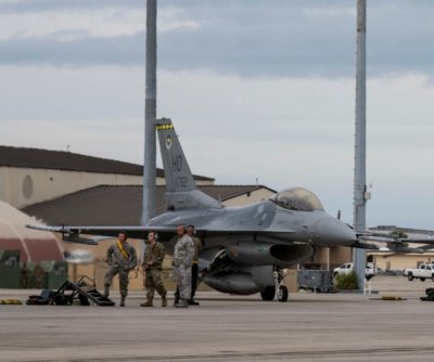 Fighter planes go to Tyndall AFB for live-fire exercises