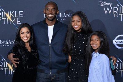Nike releases Kobe Bryant birthday tribute from Kendrick Lamar