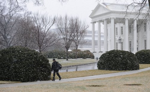 White House tours succumb to sequester