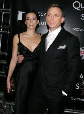 'Quantum' top-grossing 007 film in N.A.
