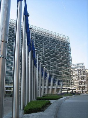 EU report: sanctions to hit Russia hard in 2015