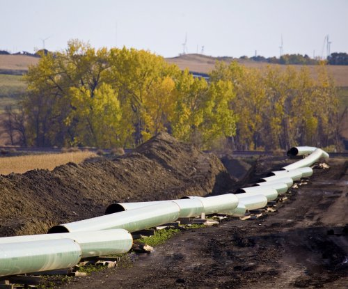 Keystone XL job No. 1, GOP says