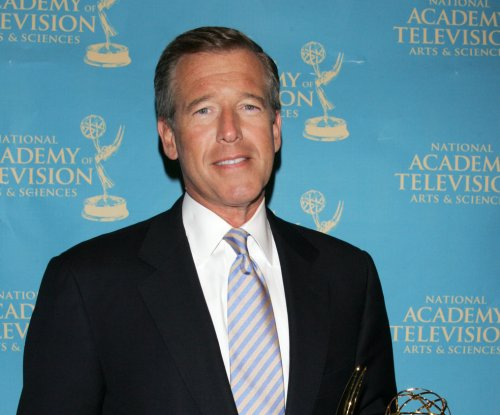 Brian Williams suspended for 6 months without pay