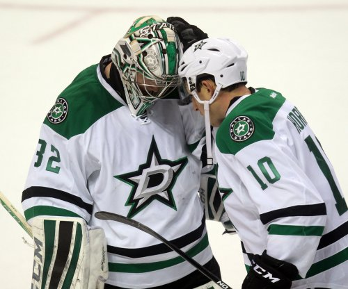 Dallas Stars pick up costly win over Florida Panthers