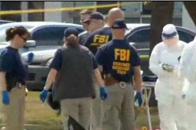 Islamic State claims responsibility for Texas attack via radio channel