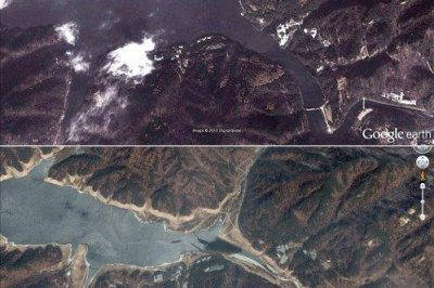 North Korea experiencing worst drought in years, says expert