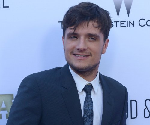 Josh Hutcherson pranks Jennifer Lawrence during last 'Hunger Games' visit to Comic-Con