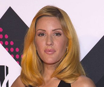 Ellie Goulding teams with Scarlett Johansson for new concert
