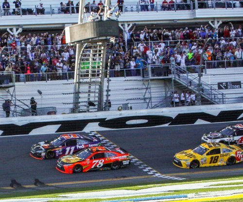Martin Truex continues run as NASCAR's unluckiest driver