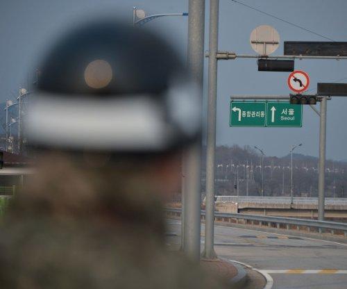 U.S., South Korea, Japan say no to North Korea nukes