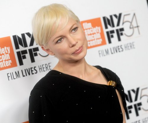 Michelle Williams confirmed for Janis Joplin biopic