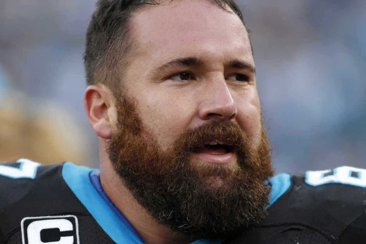 Carolina Panthers place C Ryan Kalil on injured reserve UPI