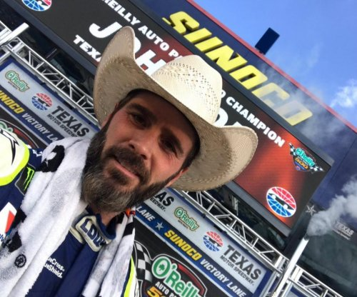 Jimmie Johnson winning his way - with patience