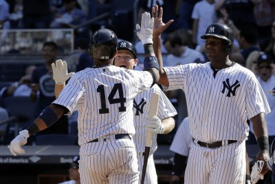 Aaron Judge, Masahiro Tanaka help deliver New York Yankees 9-1 win over Chicago White Sox
