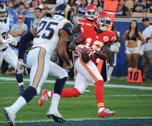 Jeremy Maclin will get crab cakes for life after signing with Baltimore Ravens
