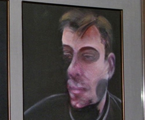 Stolen Francis Bacon paintings recovered in Madrid