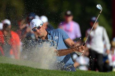 PGA: Henrick Stenson's house buglarized during Open Championship