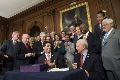 Congress set for return to busy agenda that includes DACA, healthcare, gov't funding