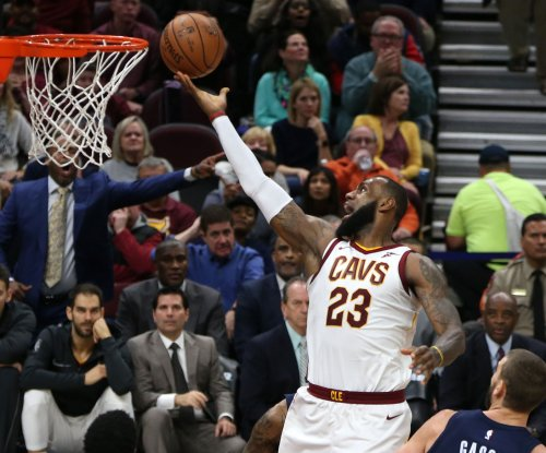 Cavaliers face Knicks with No. 3 seed within reach