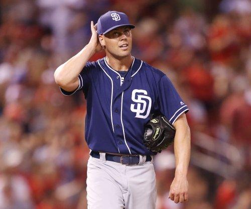 Richard aims to give Padres pitching hope vs. Nats