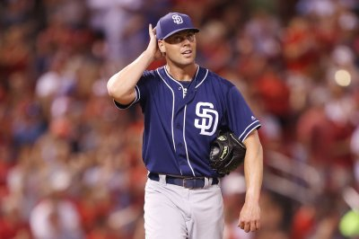 Richard aims to give Padres pitching hope vs. Nats