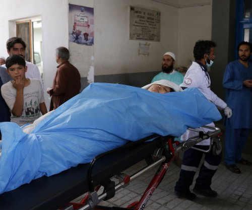 13 dead in suicide attack on Afghan ministry building