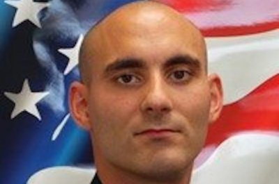 Fort Myers police officer dies a week after shot on duty
