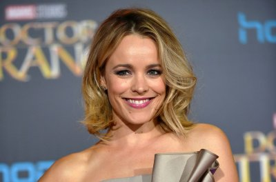 Famous birthdays for Nov. 17: Rachel McAdams, RuPaul