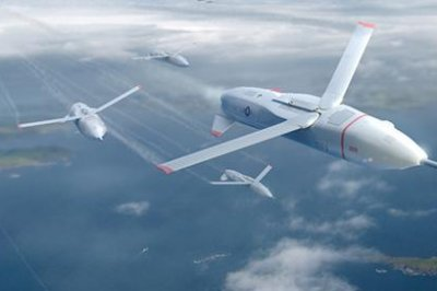 Britain approves $3.3M for consortium to develop drone swarm technology