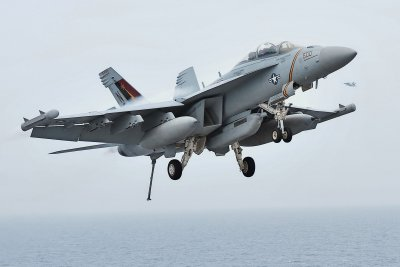 Naval teams narrow factors in physiological episodes on jets