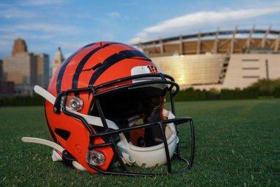 Cincinnati Bengals release veteran OL Cordy Glenn