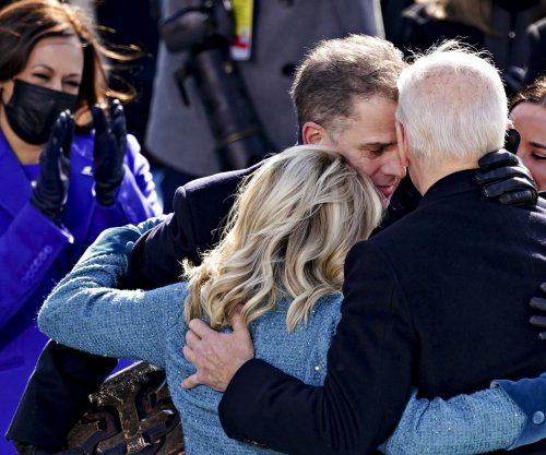 UPI's Kevin Dietsch honored for inauguration photo