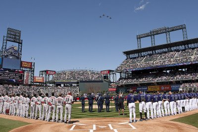 Rockies' Coors Field to host 2021 MLB All-Star Game