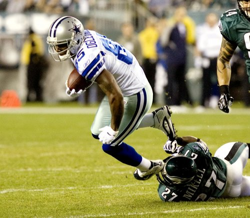 NFL: Dallas 20, Philadelphia 16