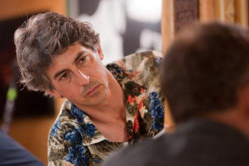 Director: 'Descendants' mirrors real life