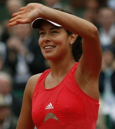 Ivanovic, Jankovic in all-Serb semifinal