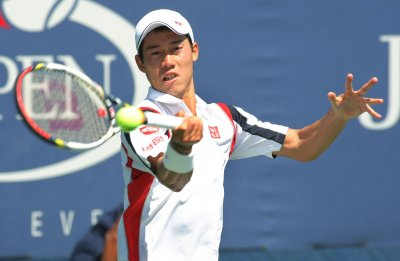 Mayer sails to first-round win in Brisbane