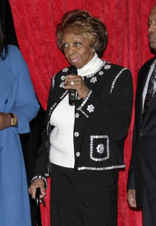 Cissy Houston calls pre-Grammy gala invite 'obscene'