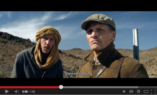 Viggo Mortensen stars in first trailer for 'Far From Men'