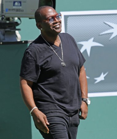 Randy Jackson leaving 'American Idol'