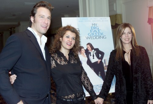 'Nanny McPhee' director, Kirk Jones, tapped for 'My Greek Wedding 2'