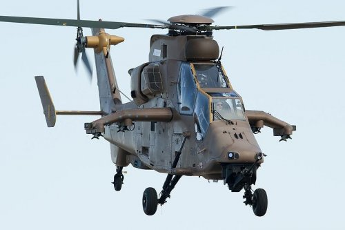 Airbus Helicopters delivers aircraft to Spanish military