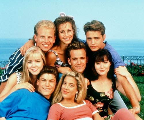 Lifetime to air unauthorized 'Beverly Hills, 90210' and 'Melrose Place' movies in October