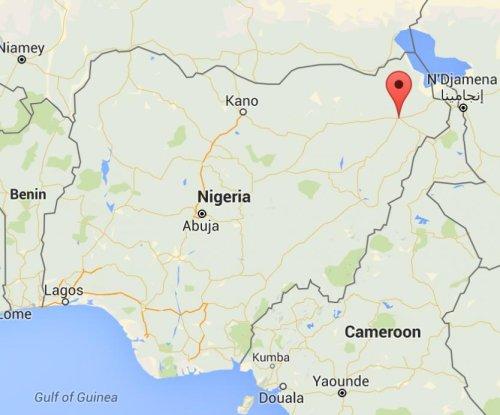 Three blasts kill at least 55 in Nigeria