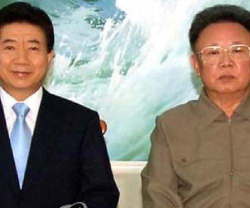 Seoul's ex-spy chief claims of hotline with Kim Jong Il ignites dispute
