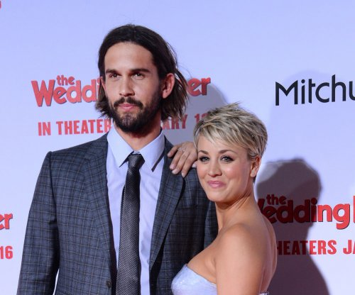 Kaley Cuoco's estranged husband seeking spousal support