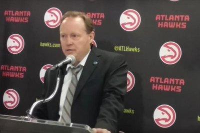 Wolves blow 34-point lead, still top Hawks