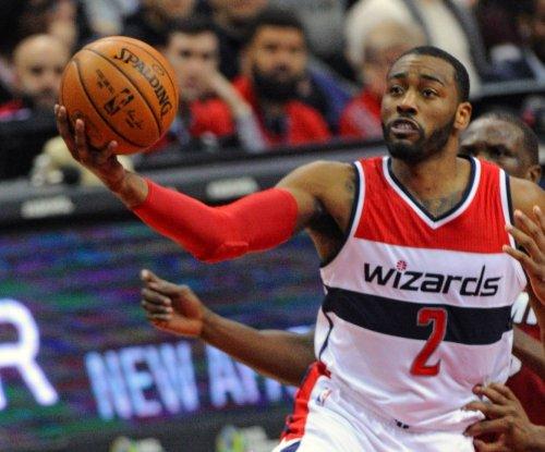 Washington Wizards easily handle battered Miami Heat