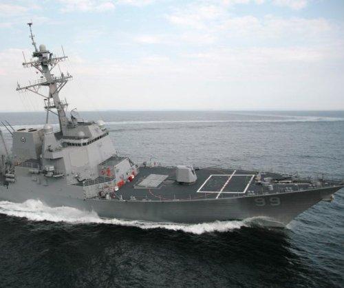 BAE Systems receives Navy repair, maintenance work